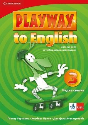 Енглески језик 3
