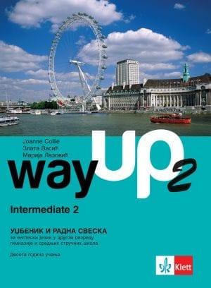 Way up 2
