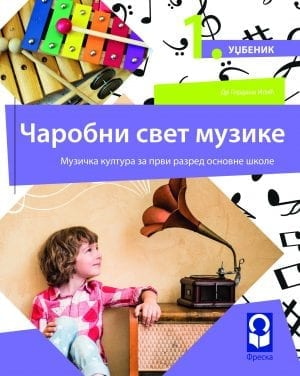 Музичка култура 1
