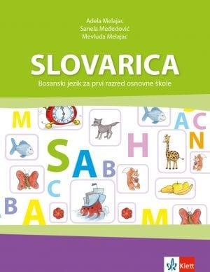 Словарица на босанском језику
