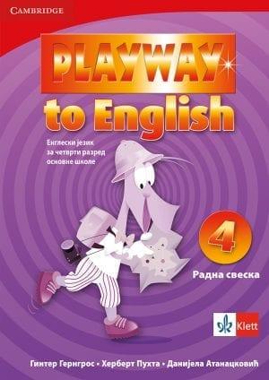Енглески језик 4