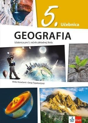 Географија 5