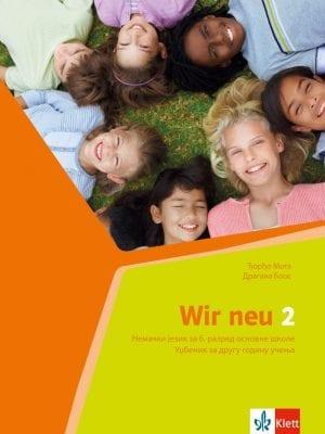 Немачки језик 6