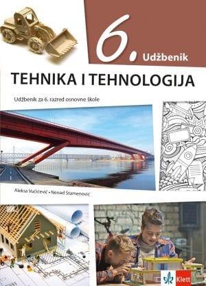 Техника и технологија 6