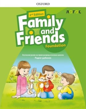 Family and Friends Foundation 2nd Edition
