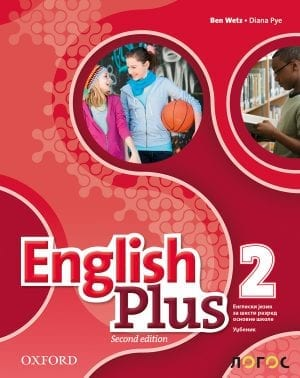 English Plus 2