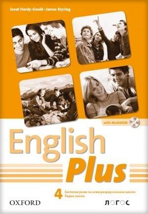 English Plus 4
