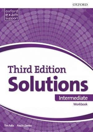 Solutions 3rd Edition Intermediate