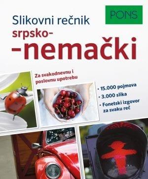 PONS Сликовни речник српско-немачки