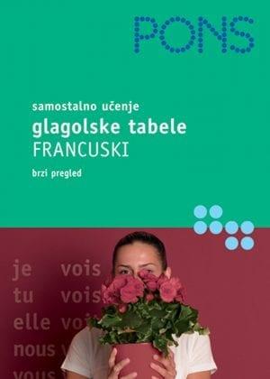 PONS Глаголске табеле – ФРАНЦУСКИ