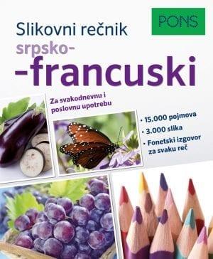 PONS Сликовни речник српско-француски